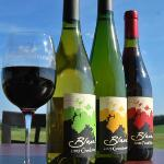Blair Vineyards Foto