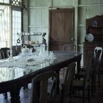 The Clarin Ancestral House