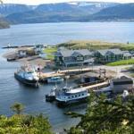 Bonne Bay Marine Station Photo