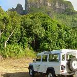 Vavau 4x4 Adventures