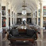 Boston Athenaeum Photo