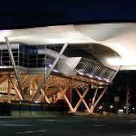 Boston Convention & Exhibition Center Photo