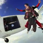 Boston Skydive Center Bild