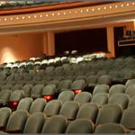 Blumenthal Performing Arts Center