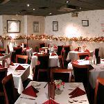 Amici Milano Restaurant