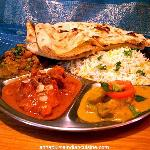 Magic Curries Indian Restaurant