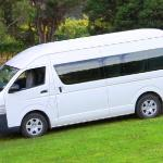 Yarra Valley Transfers - Wine Tours Image