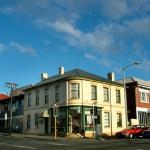 Jackson Townhouse Foto