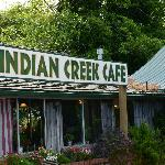 ‪Indian Creek Cafe‬