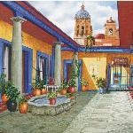 Posada Margarita Image