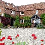 The Barns Country Guesthouse Photo