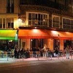 Le Cafe Etienne