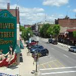Silver Street Tavern