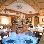 Hotel Garni La Felce Bild