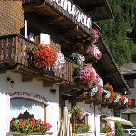 Foto de Hotel Camoscio