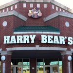 Harry Bear's