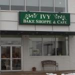 Foto de Ivy Bake Shoppe & Cafe