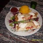 Casa de comida Mexicana