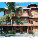 Foto de Wild Palms Guesthouse