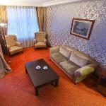 Emex Hotel Foto