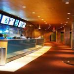 Sony Centre mezzanine