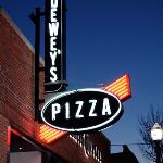 Dewey's Pizza Photo