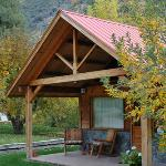 Garland's Oak Creek Lodge-bild