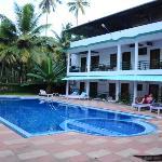 Rajapark Beach Resort Foto