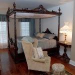Homestead House Bed & Breakfast Photo