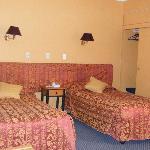 Foto de Hotel Hosteria Calama