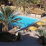 Hotel Sahara Douz Resmi