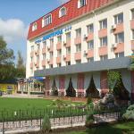 Hotel Mirgorod