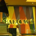 Harlow's inside Golden Nugget
