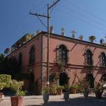 波薩達德拉斯弗洛雷斯洛雷托酒店