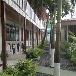 Cabinas View