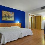 Photo of Hotel Acta Azul Barcelona