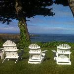 Ocean View... bring a book