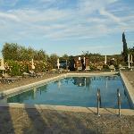 piscina casale