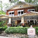 The Grady House