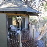 Chitabe Tent