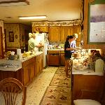 Photo de Julia's Cajun Country Bed & Breakfast