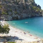 Spiaggia di Achata