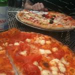 #29 and Teufelpizza