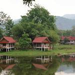 Lake View rooms