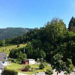 View towards Moutier