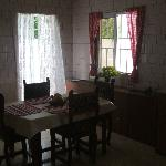 Large Dinning Room & Fully Equipped Kitchen