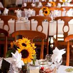 Begbie Dining Room