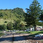 Pilot Bay