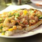 Shrimps Bar & Restaurant Foto