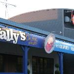 wally's on the wharf